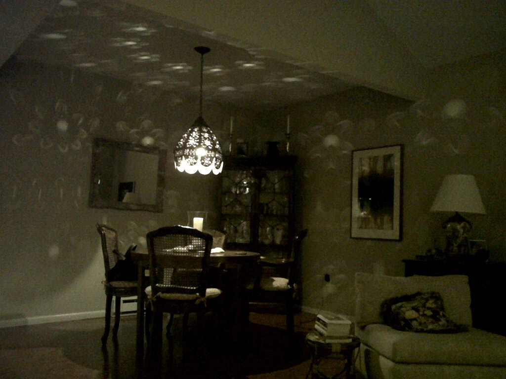 Creating A Whimsical Space In A Dark Area SGS Interiors